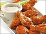 50 Anchor Bar Chicken Wings