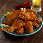 Anchor Bar Wings