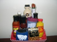 Buffalo Foods and Gifts